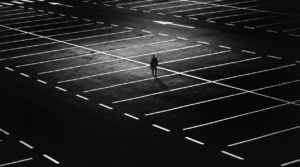 The Welcome Mat to Your Business: Parking Lot Striping